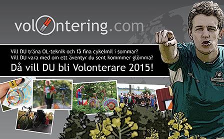 volontering 2015